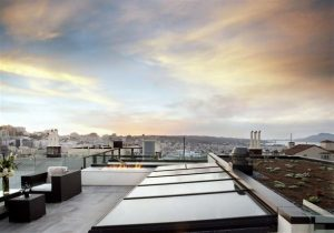 Luxurious and amazing rooftop on Russian Home Design in California x