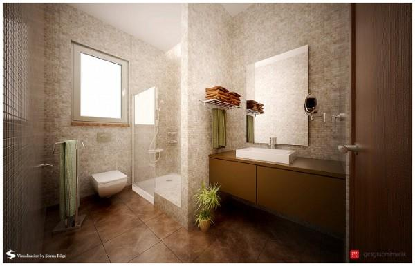 Luxurious and beautiful Bathroom Design that Bring Fresh Mood to Start Your Day