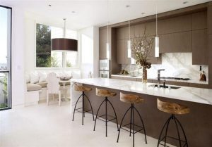 Luxurious and modern kitchen Design in California x