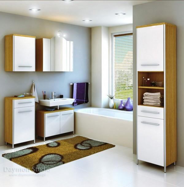 Luxurious and stylish Bathroom Design inspiration