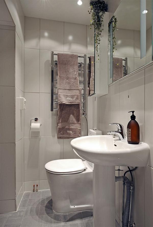 Minimalist bathroom Design Inspiration
