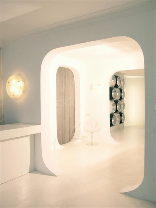 Modern and Creative Home Interior Decorating Inspiration