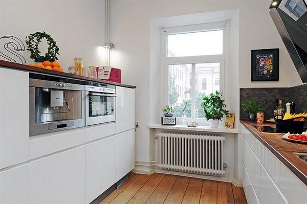 Modern and elegance kitchen Design Inspiration