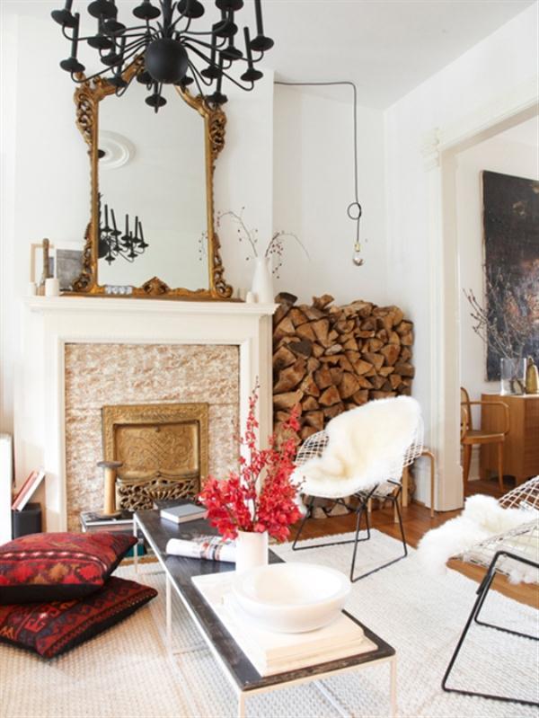 Residence interior Ideas in Toronto a Beutiful Dream House Design