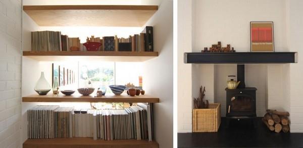 Scandinavian Home Design inspiration by Linea Studio in England