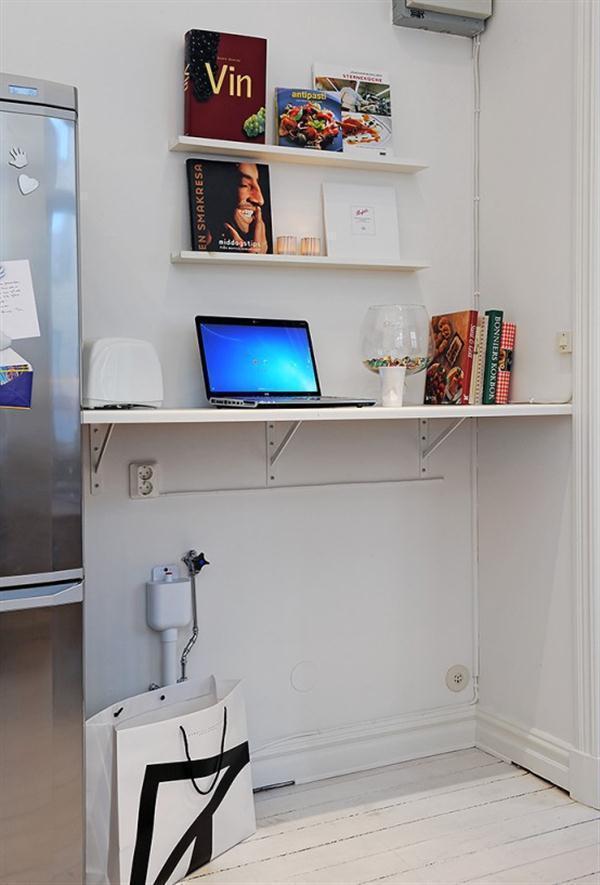 Simply Corner Design Inspiration
