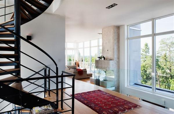 Stylish and Lovable Home Design Ideas for Large Families
