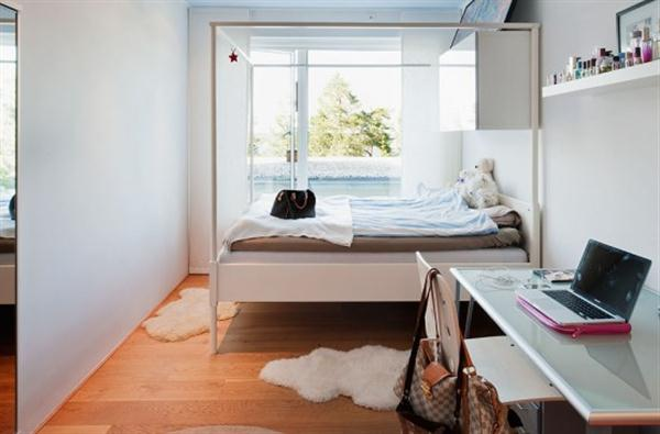 Stylish and Luxurious bedroom design inspiration