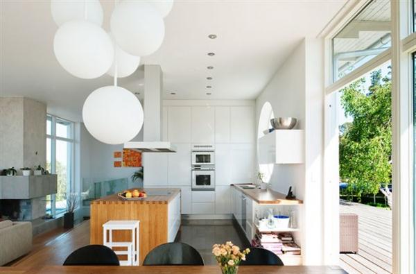 Stylish and modern Home interior Design Ideas for Large Families