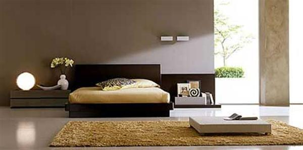 5 Luxurious and Simply Bedroom Design for Contemporary House