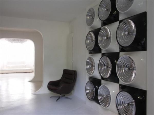 Unusual Home Interior Decorating Inspiration