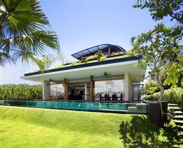 amazing Home Design by Guz Architects