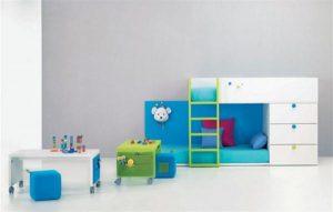 bear Baby Room Inspiration
