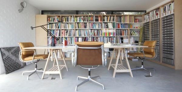 beautiful Scandinavian livingroom Design by Linea Studio in England