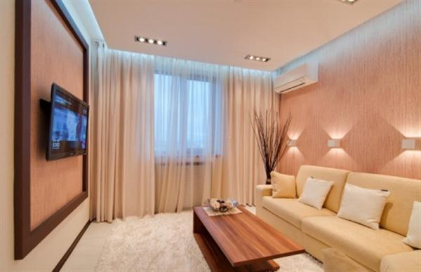 beautiful and creative Apartment with Cool Interior Design Inspiration