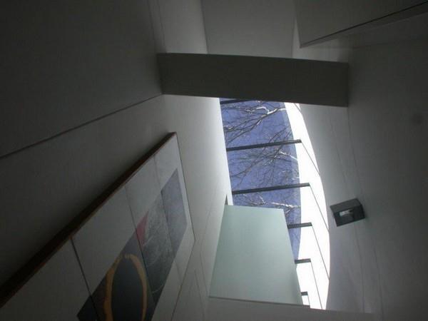 bridge house Contemporary Villa Design with Unique Concept in South Africa