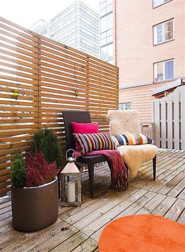colorful Sweden Apartment Interior Design Inspiration