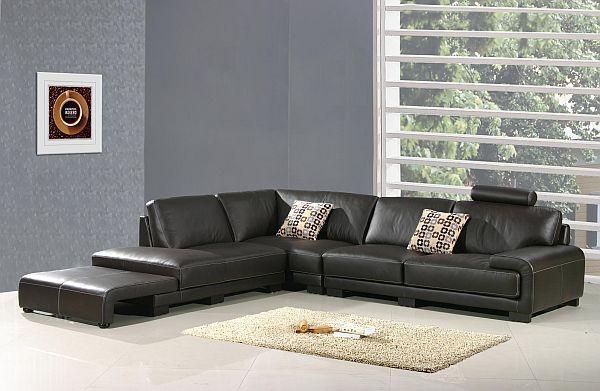 contemporary Corner Sofas for Your Home Interior