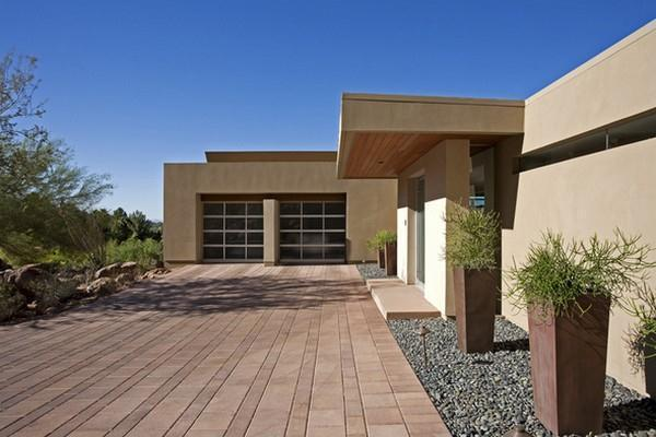 contemporary Residence Design ideas in Arizona