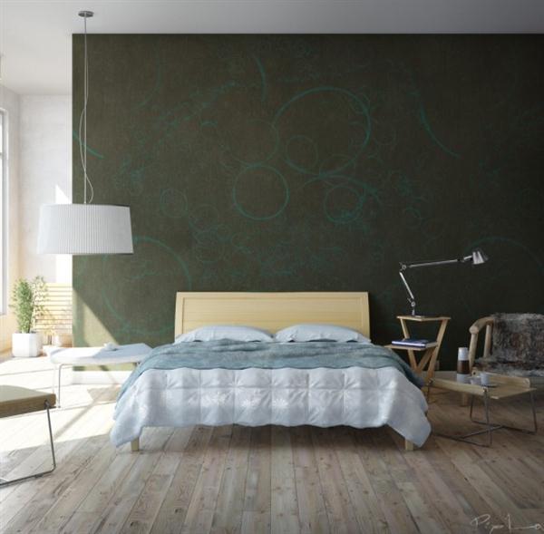 cool Bedroom Design Inspiration