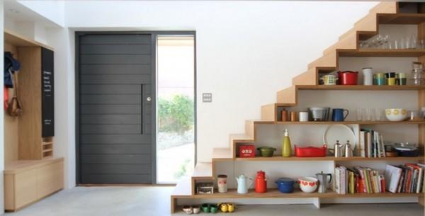 cool Scandinavian Home Design inspiration by Linea Studio