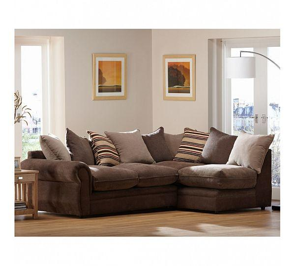 cozy and Cute Corner Sofas for Your Home Interior