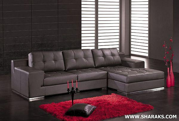 creative Corner Sofas for Your Home Interior