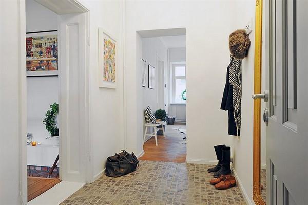 creative Scandinavian Apartment Design Ideas