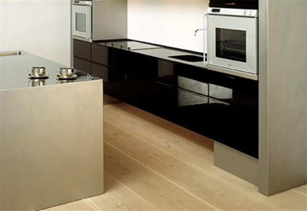 delightful wooden Flooring Ideas with Oak Plank from Dinesen x