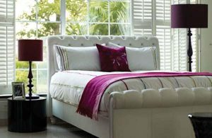 elegant and Beautiful Sleigh Beds Design Ideas
