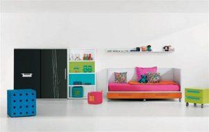 fullcolor Baby Room Inspiration