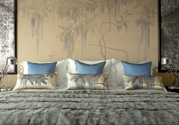 gorgeous Wall Mural Decorating Ideas