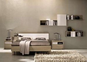 luxurious Bedroom Design Inspiration by Hulsta
