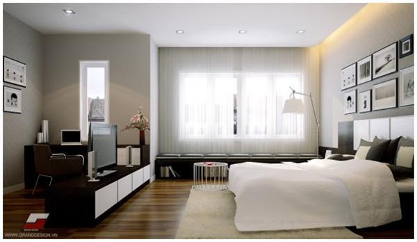 luxurious white Bedroom Design Inspiration for