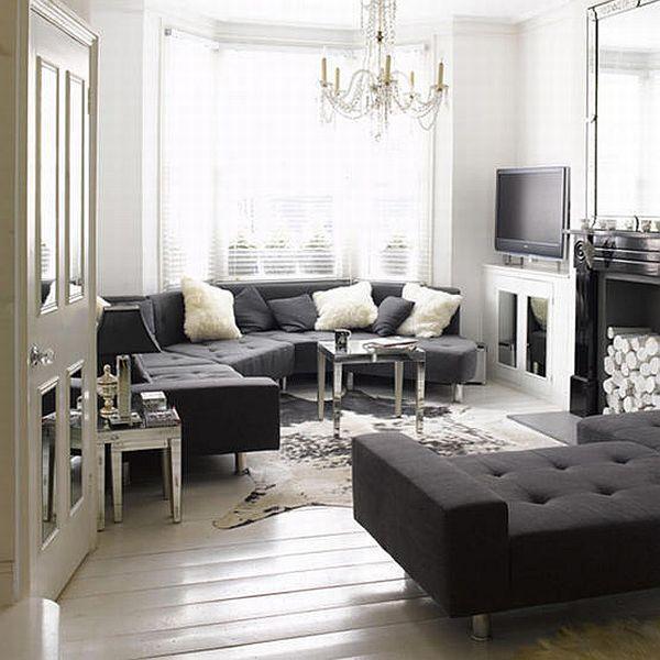 minimalist Corner Sofas for Your Home Interior