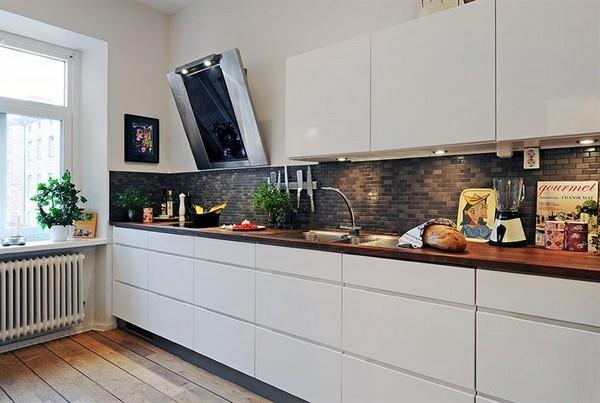 simply Swedish kitchen decor Inspiration