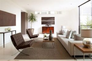 simply and Luxurious interior residence Design in California x