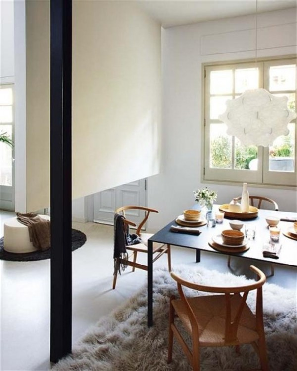 simply and beautiful dinning room Design ideas by MiCasa x