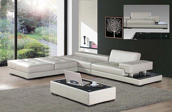 unique Corner Sofas for Your Home Interior
