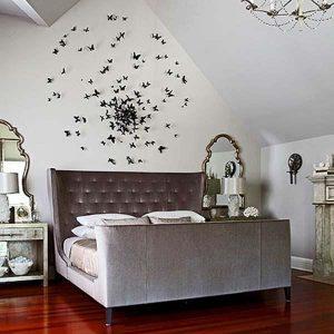 unique Sleigh Beds Design Ideas