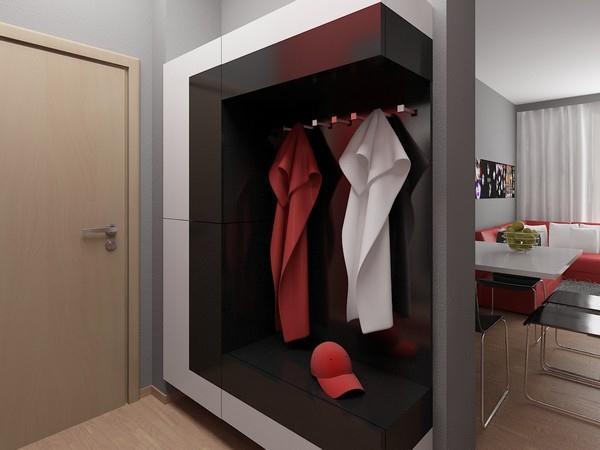 unique and minimalist Apartment Design by Neopolis