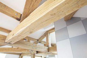 unusual Loft Design Ideas by FrA©dA©ric Flanquart