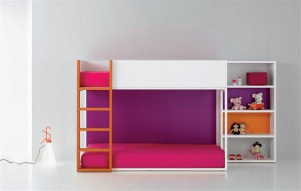 violet Baby Room Inspiration