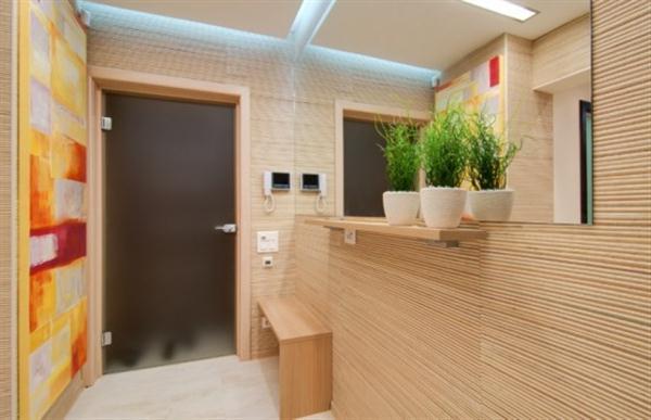 wonderful Apartment with Cool Interior Design Ideas