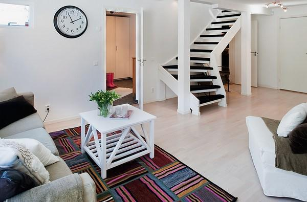 wonderful and stylish White House Design ideas in Sweden