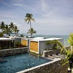 Awesome Beachfront Villa Design with Eco friendly Concept in Phuket