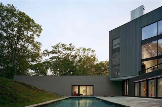 Contemporary Underground Home Design Ideas Amazing Swimming pool