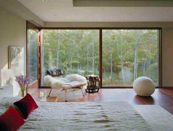 Contemporary Underground Home Design Ideas interior design
