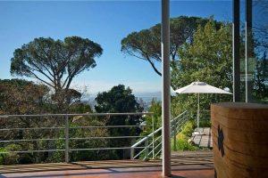 Contemporary and luxurious Villa Design with Unique Concept in Cape Town