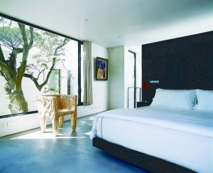 Contemporary and stylish Villa Design in Cape Town